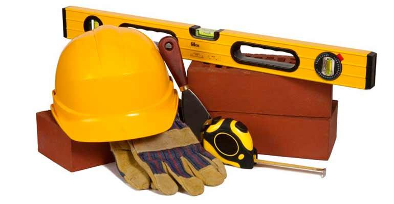 Útiles y herramientas para escayolistas